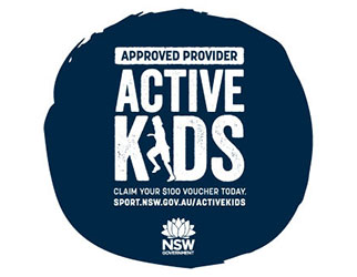 Active Kids NSW