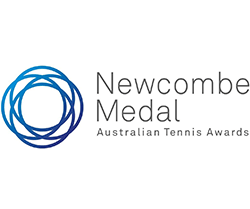 Newcombe Medal - Australian Tennis Awards