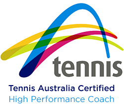 High Performance Tennis Coach