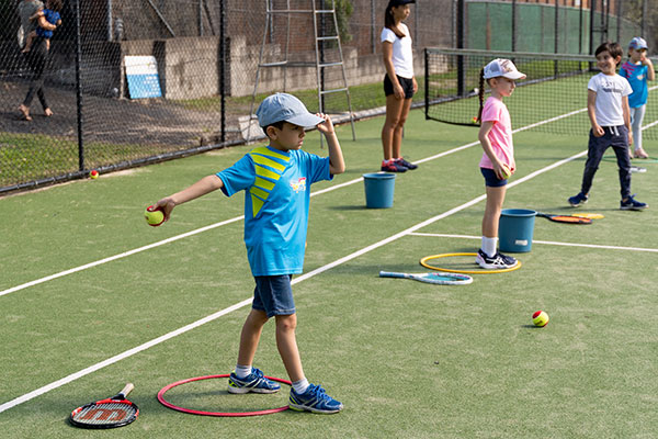 About Max Tennis